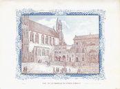 Westflandrica - Brugge, Heilige Bloedkapel