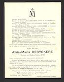Alida-Maria Deryckere