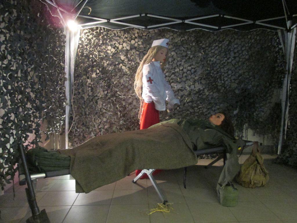 themadag wereldoorlog 1