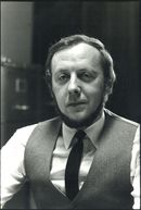 Rik Coppens secretaris van het N.V.T.F. & M.1984