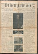 Het Kortrijksche Volk 1929-06-30