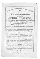 Alphonse-Pierre Noyon