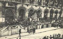 Nationale feestdag 21 juli 1919