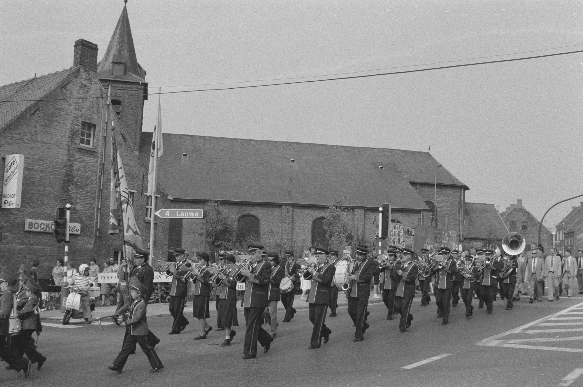 13de Sint-Ceciliafeesten