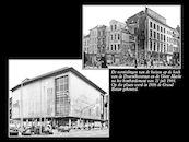 Doorniksestraat  juli1944-1956