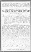 Ostyn Joseph-Constantin