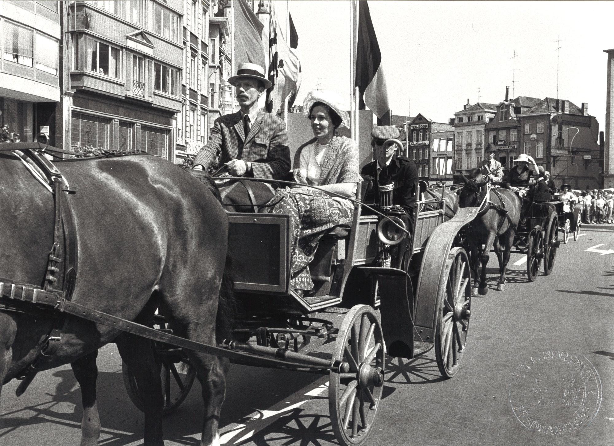 Sinksenstoet 1977