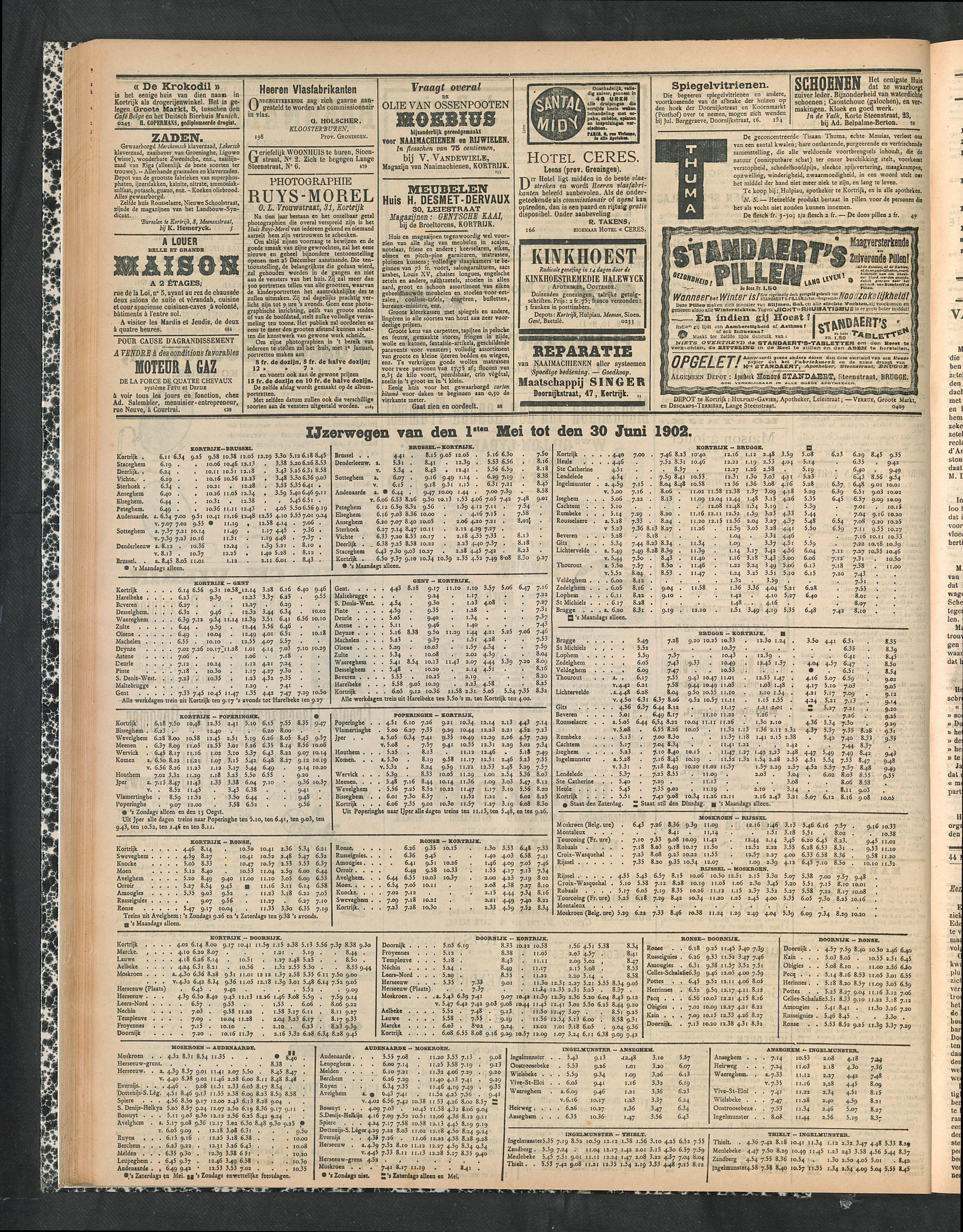 Gazette Van Kortrijk 1902-06-05 p4