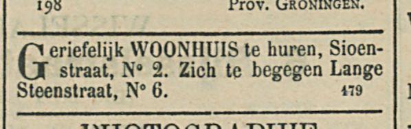 WOONHUIS