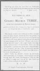 Gérard-Maurice Terrie