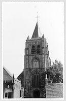 Westflandrica - De Sint-Eutropiuskerk van Heule