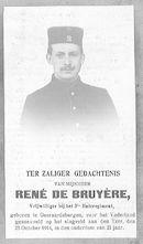 De Bruyère René