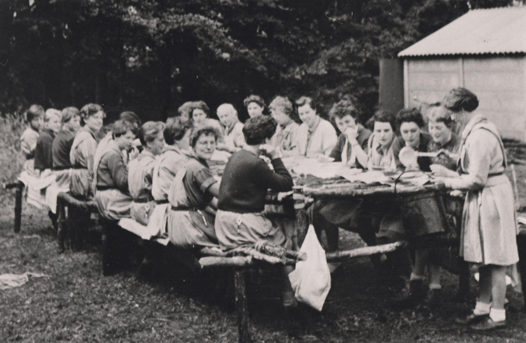 Scouts Groeninghe 17