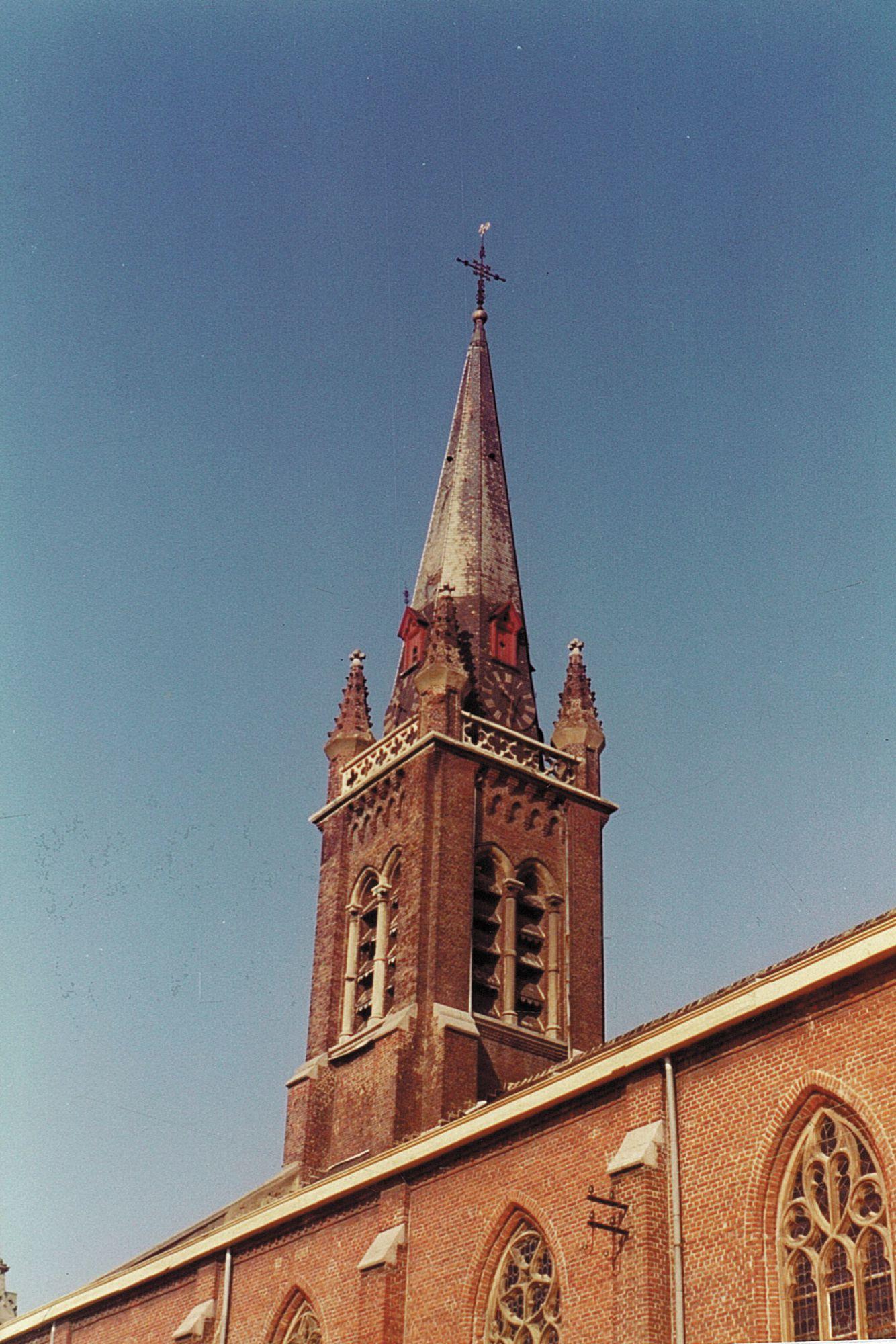 Sint-Rochuskerktoren