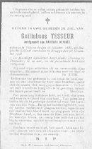 Tesseur Guilielmus