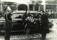 Prinses Joséphine Charlotte op bezoek in Kortrijk