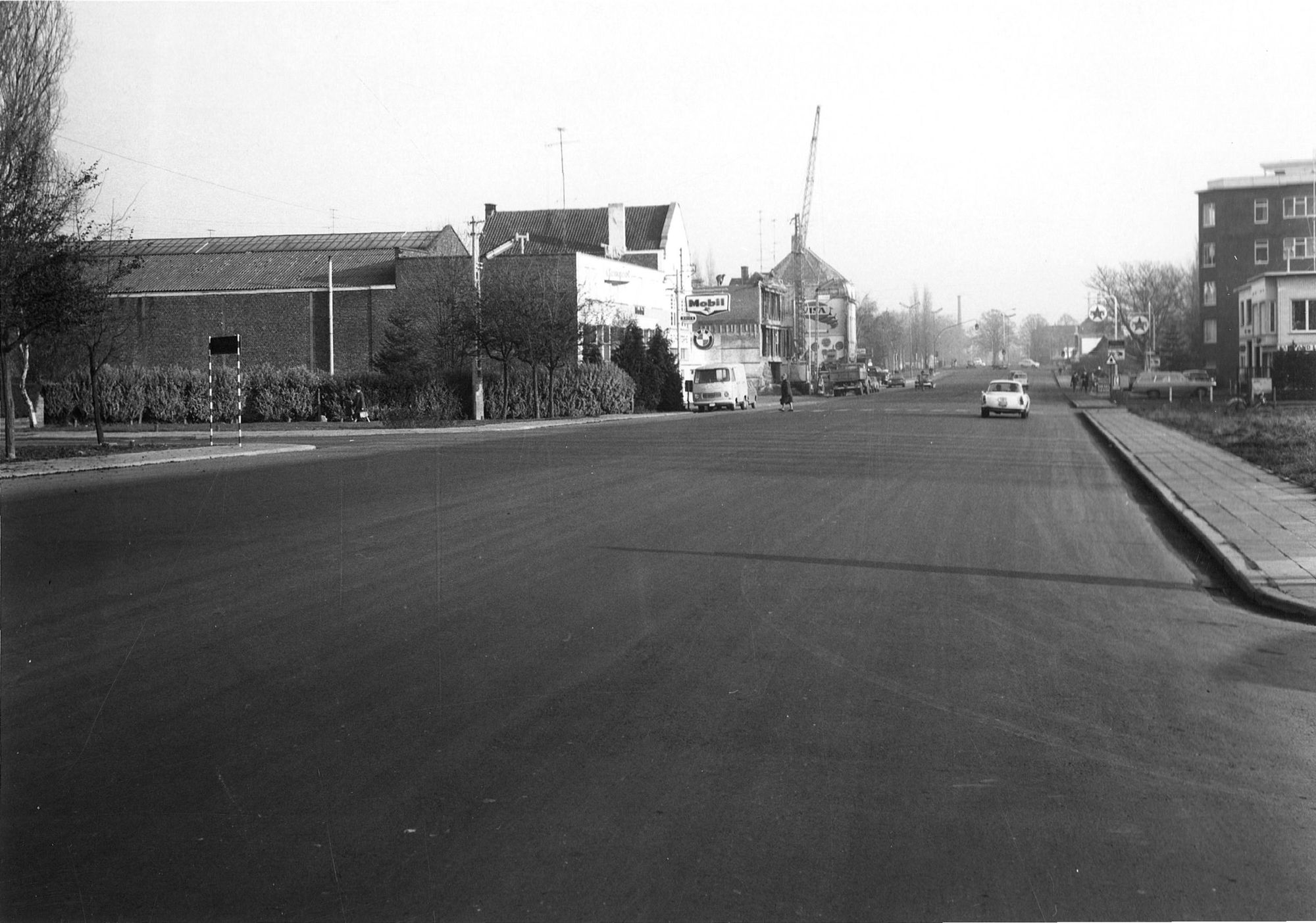 Burgemeester Vercruysselaan 1968