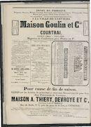 L'echo De Courtrai 1873-09-11 p4