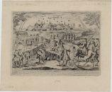 Westflandrica - Ieper, inname van de stad door Lodewijk XV