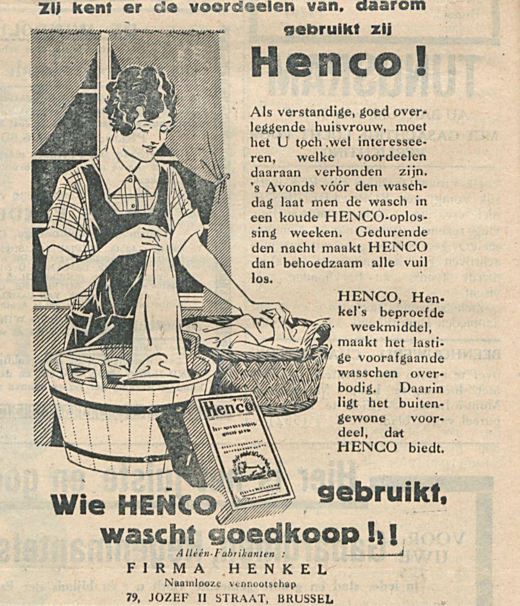 HENCO