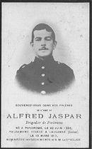 Alfred Jaspar