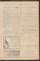 L'echo De Courtrai 1911-06-08 p3