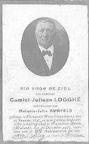 Camiel-Juliaan Logghe