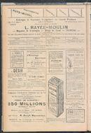 L'echo De Courtrai 1909-06-10 p4