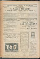 L'echo De Courtrai 1910-11-20 p6