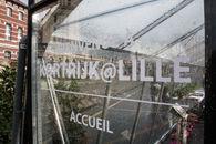 Kortrijk@Lille