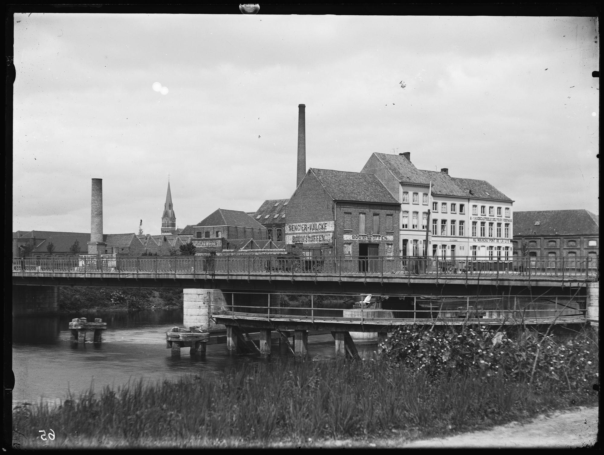 Gerechtshofbrug of Noordbrug
