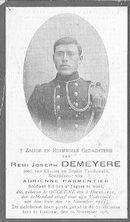 Remi-Joseph Demeyere