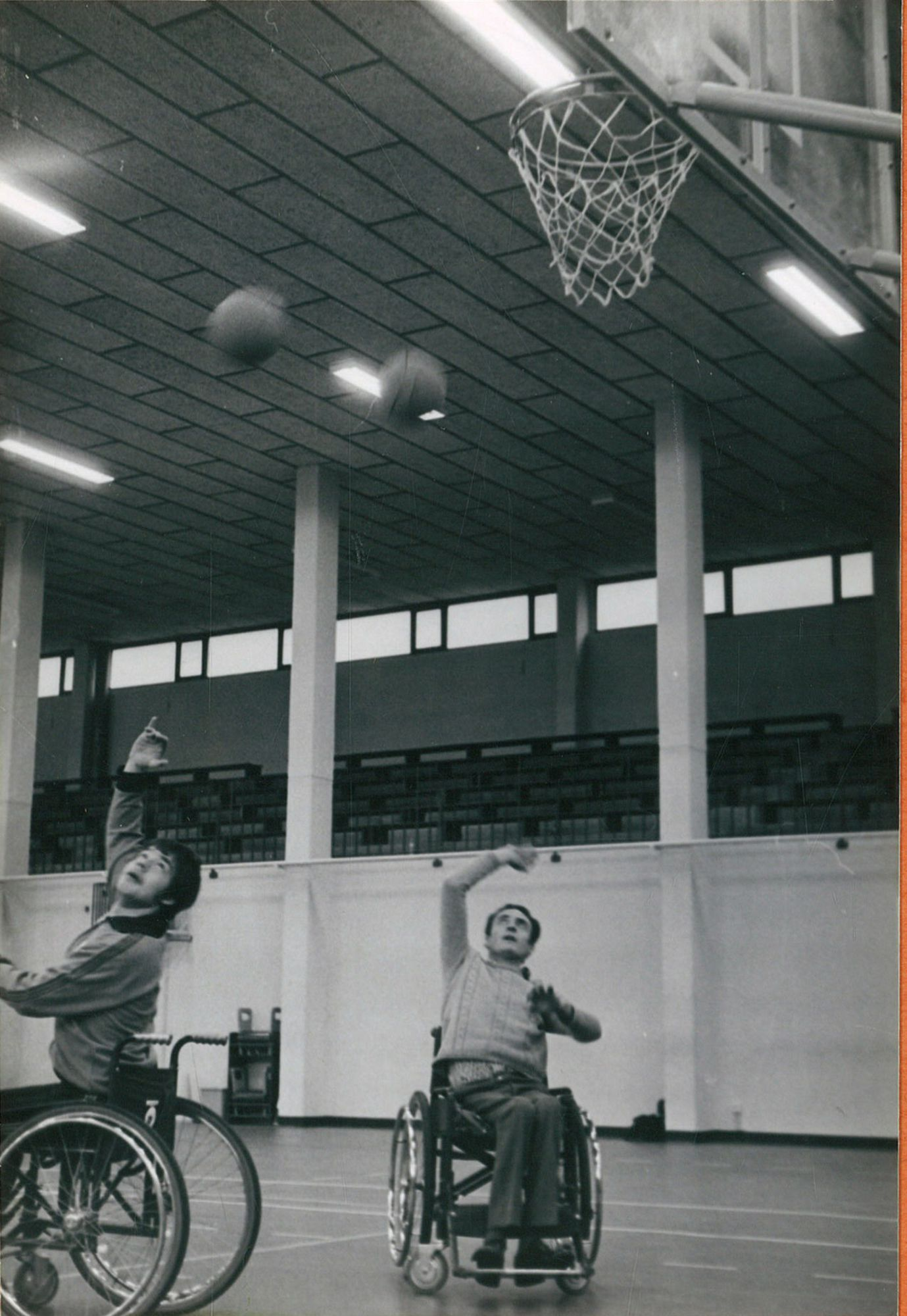 Sportcentrum