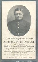 Maurice Mullier