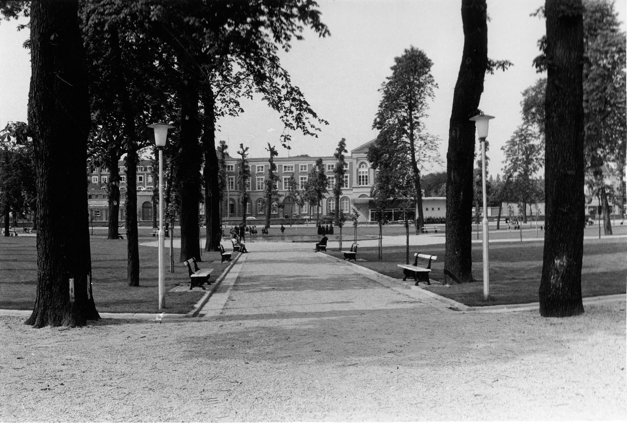 Plein 1966