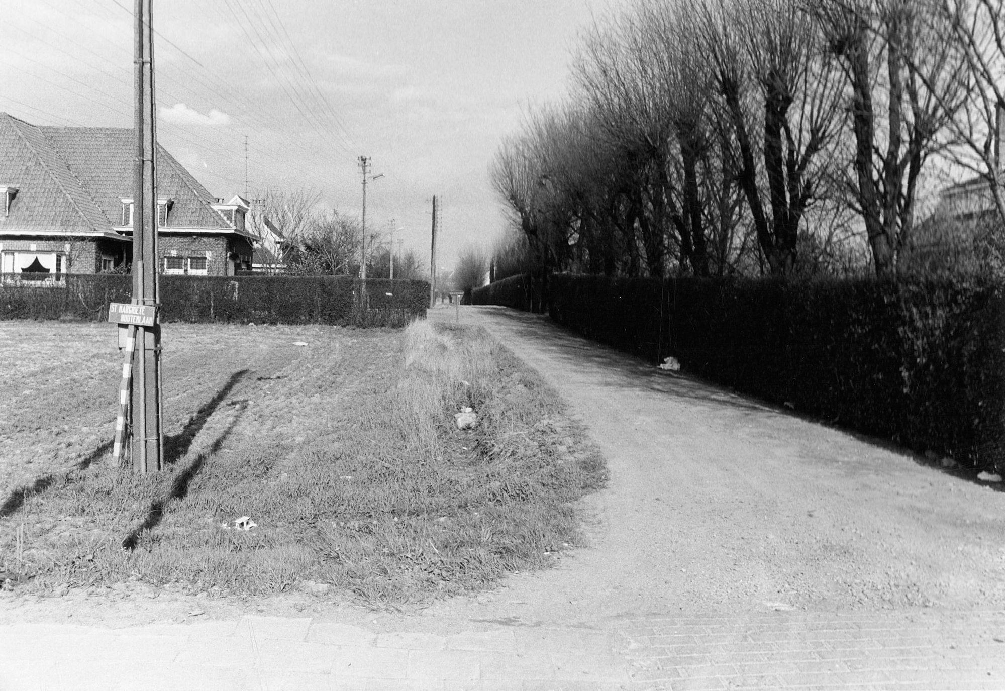 Sint-Margriete Houtemlaan 1968