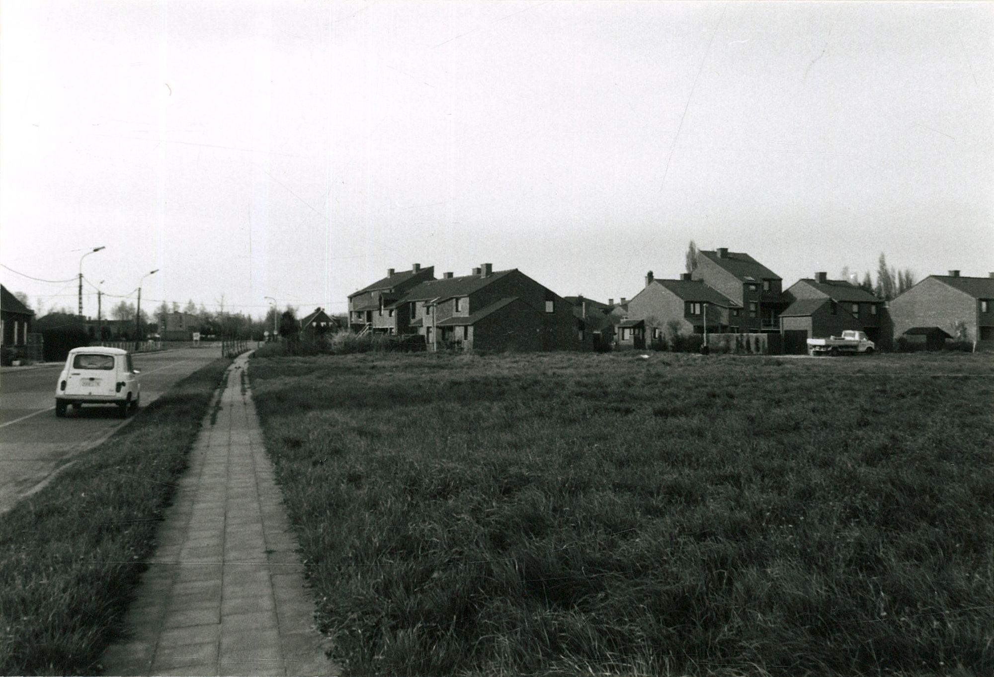 Zuidstraat: Losschaart