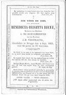 Benedicta-Brigitta Becue