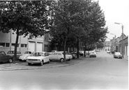 Gasstraat 1965