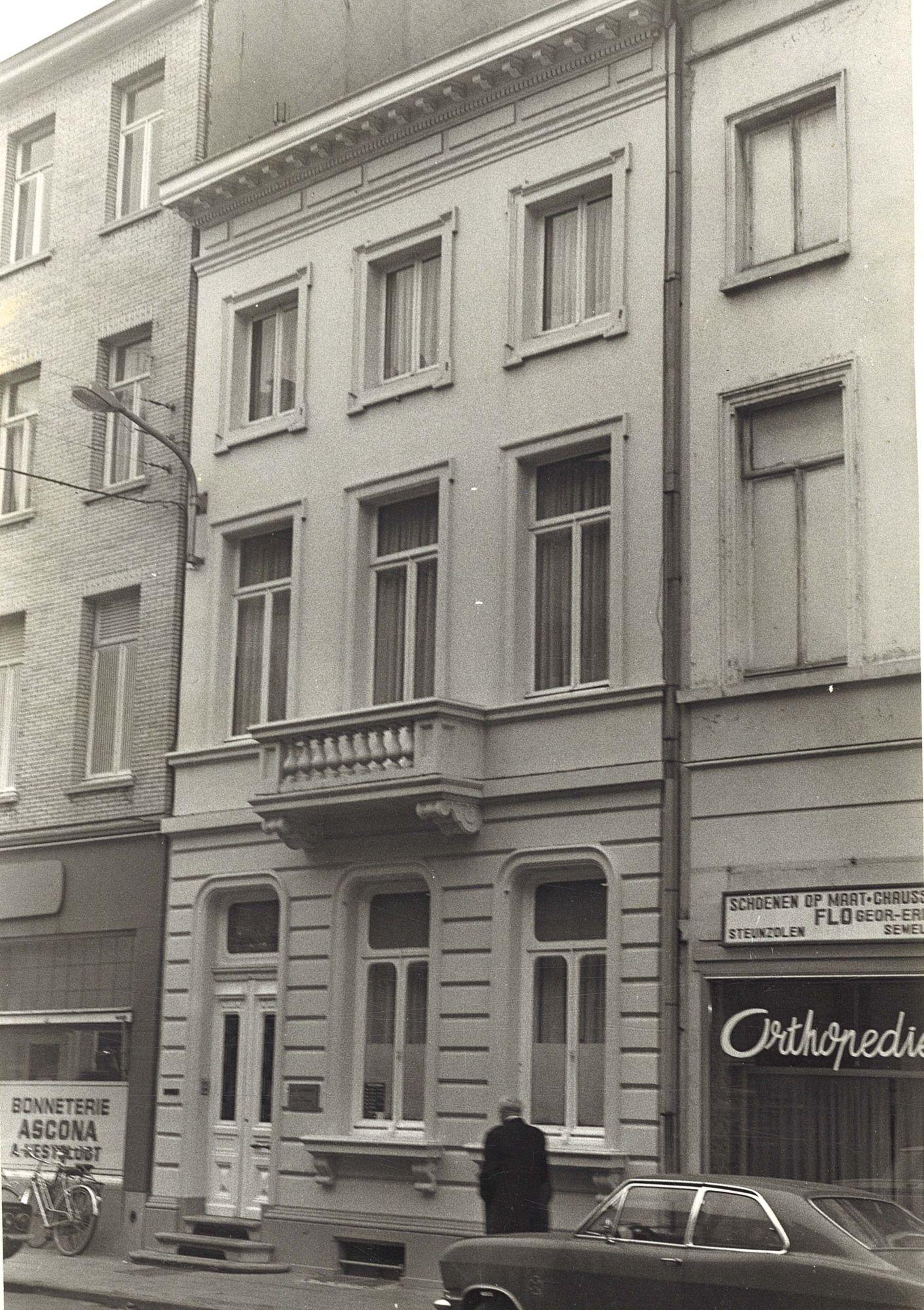 Koning Albertstraat 8