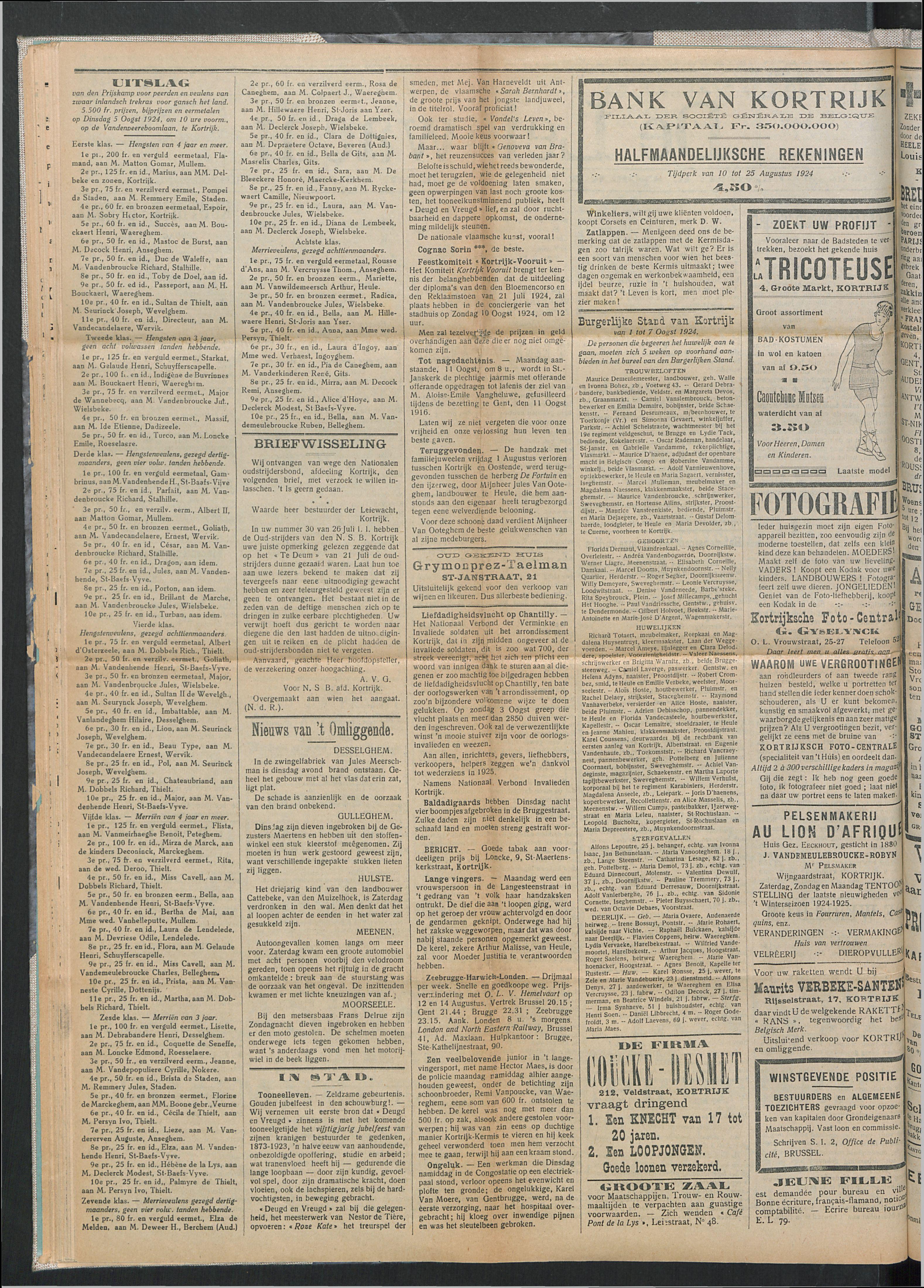 De Leiewacht 1924-08-09 p2