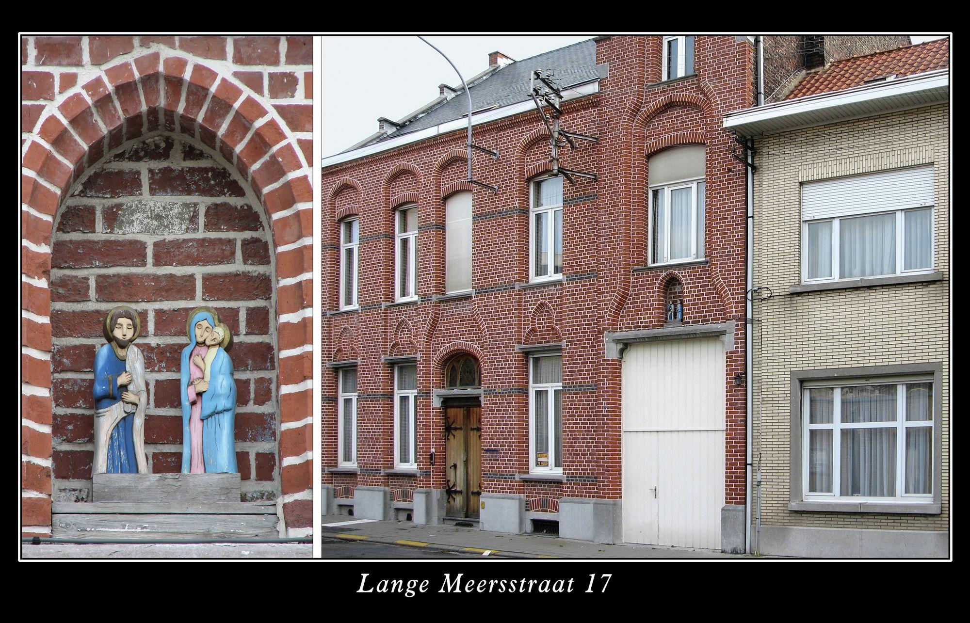 Muurkapel Langemeersstraat