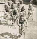 Germain Derycke Ronde van Frankrijk 1951
