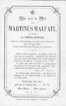 Martinus Malfait