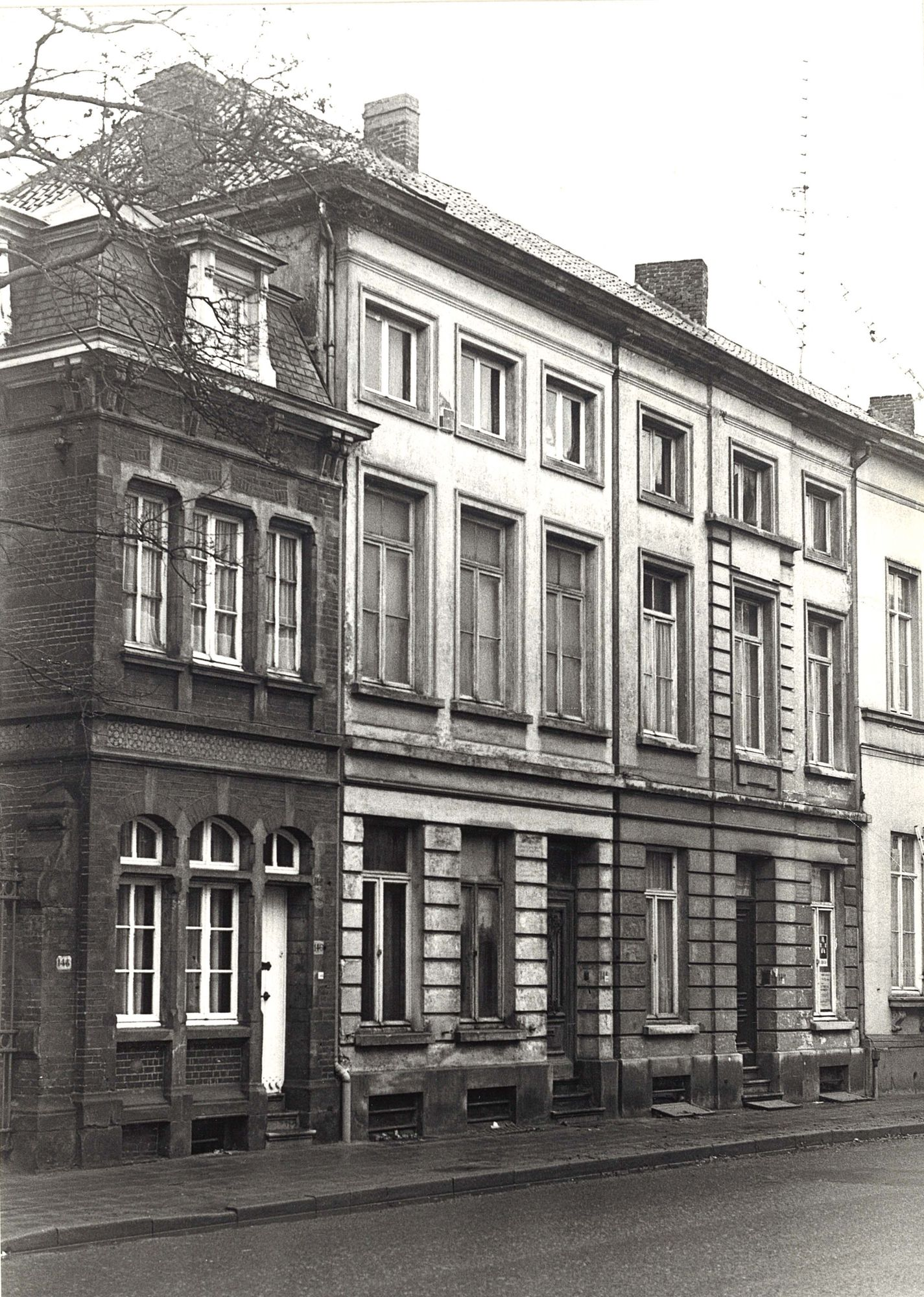 Doorniksewijk 144