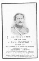 Alois Noterman