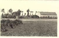 Westflandrica - het gasthuis in Alveringem