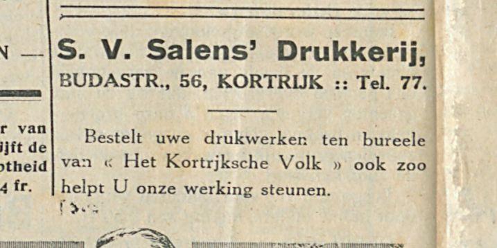 S V Salens Drukkerij-1