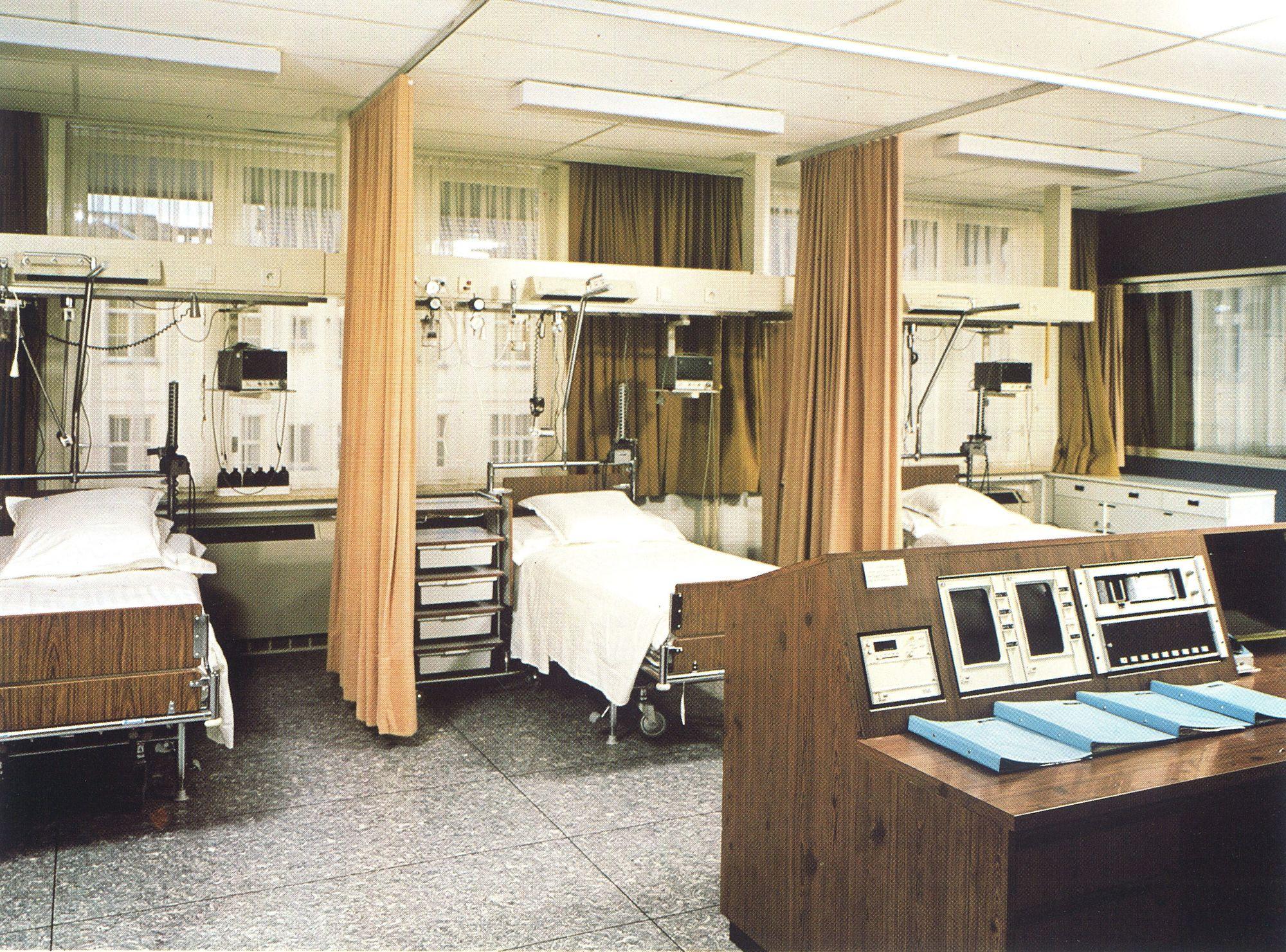 Sint-Niklaas kliniek 02