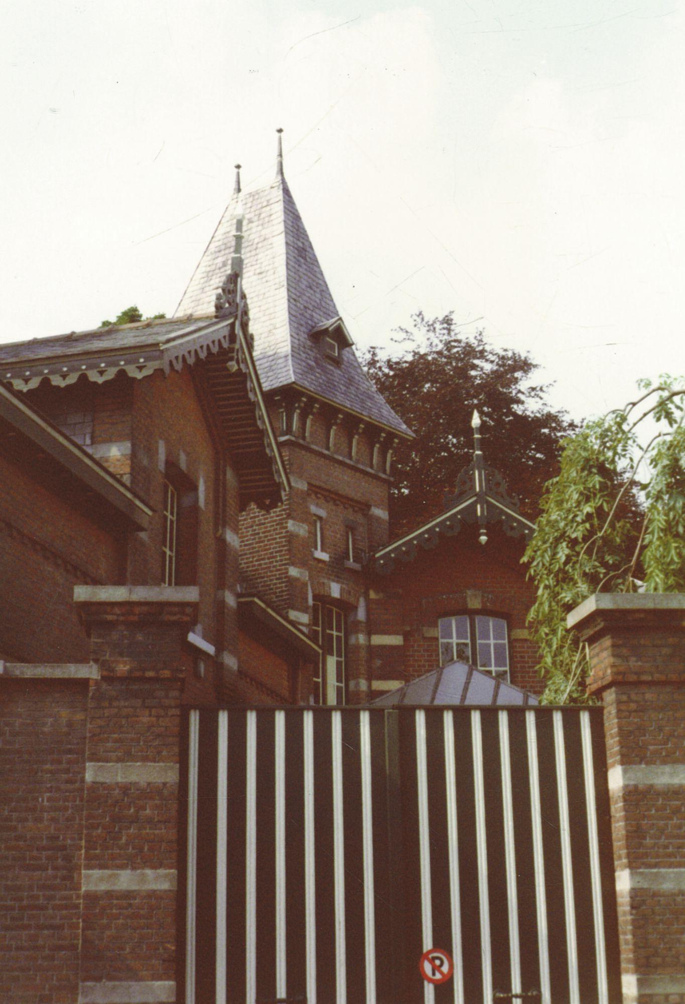 Hoveniersstraat 17b